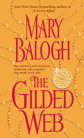 The Gilded Web by