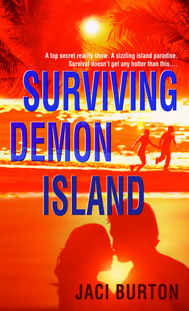 Surviving Demon Island by