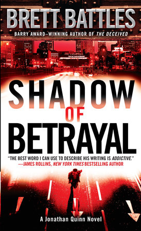 Shadow of Betrayal by