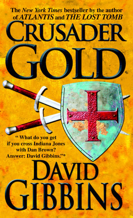Crusader Gold by