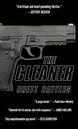The Cleaner by