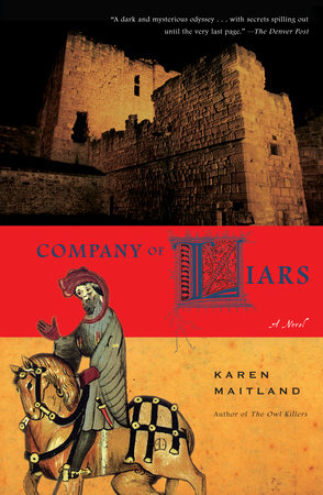 Company of Liars by