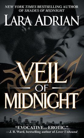 Veil of Midnight by