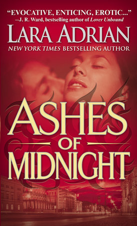 Ashes of Midnight by