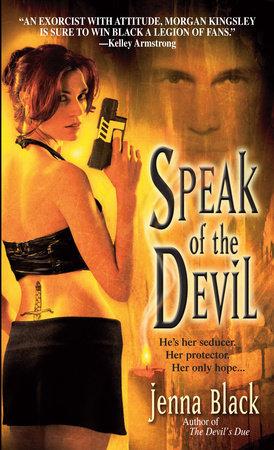Speak of the Devil by