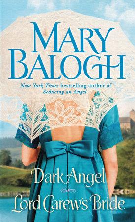 Dark Angel/Lord Carew's Bride