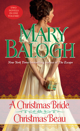 A Christmas Bride/Christmas Beau by
