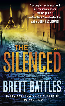The Silenced by