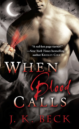 When Blood Calls by