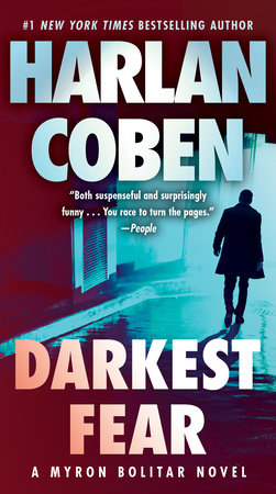 Darkest Fear by