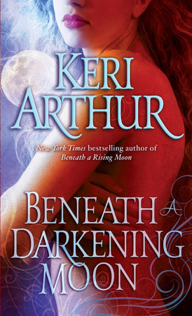 Beneath a Darkening Moon by
