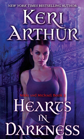 Hearts in Darkness by