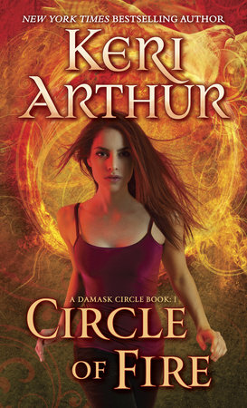 Circle of Fire by
