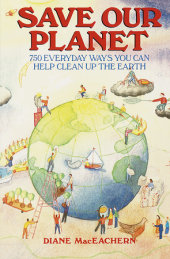 Save Our Planet, Maceachern, Diane