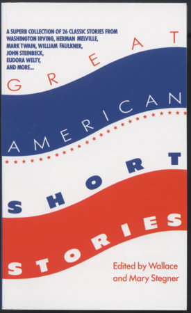Great American Short Stories by