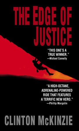 The Edge of Justice by