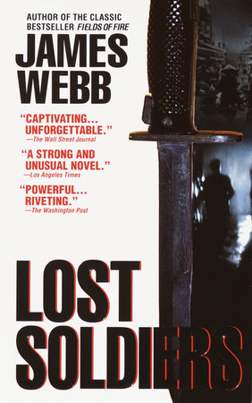 Lost Soldiers by James Webb