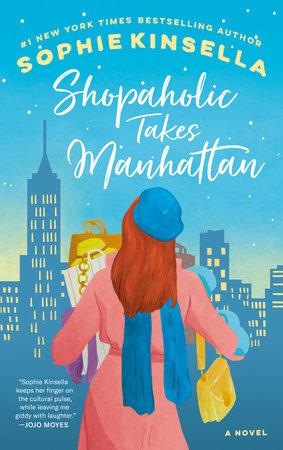 Shopaholic Takes Manhattan by