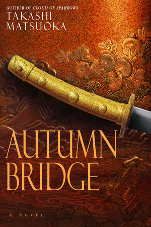 Autumn Bridge by
