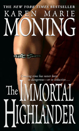 The Immortal Highlander by