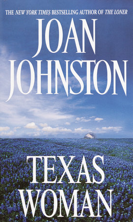 Texas Woman by Joan Johnston