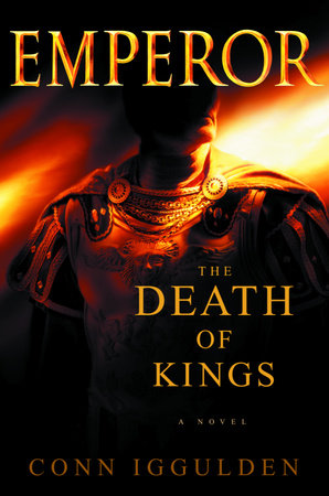 Emperor: The Death of Kings by