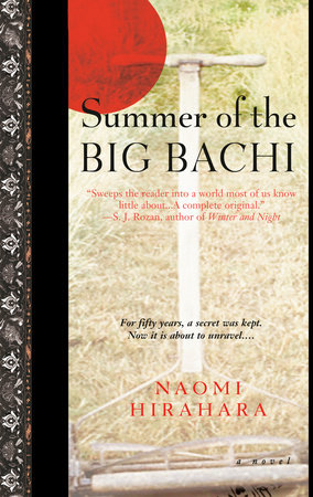 Summer of the Big Bachi by