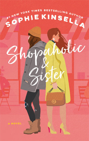 Shopaholic & Sister by