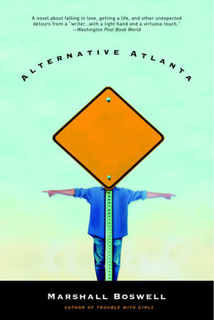 Alternative Atlanta by Marshall Boswell