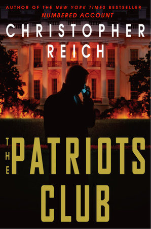The Patriots Club by