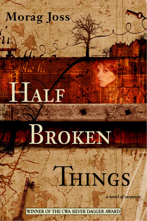 Half Broken Things by