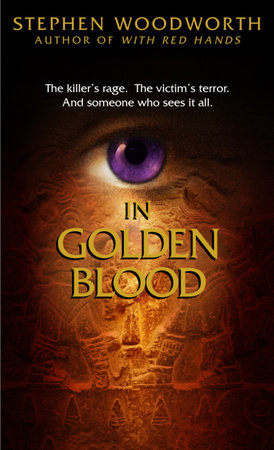 In Golden Blood by