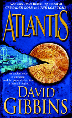 Atlantis by