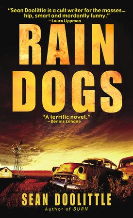 Rain Dogs by