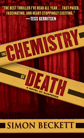 The Chemistry of Death by