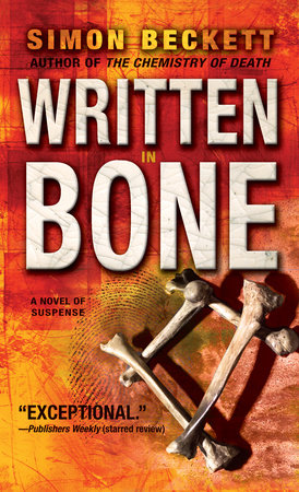 Written in Bone by