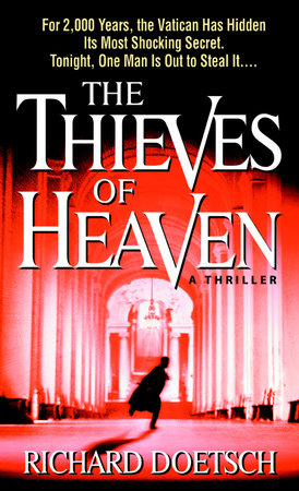 The Thieves of Heaven by