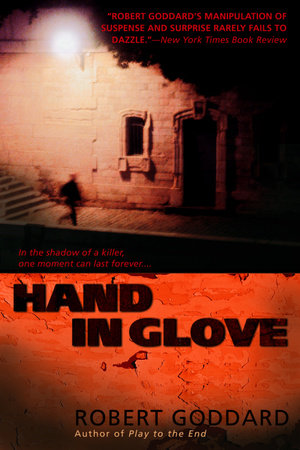 Hand in Glove by