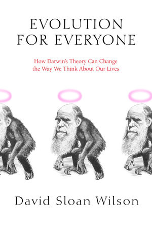 Evolution for Everyone by