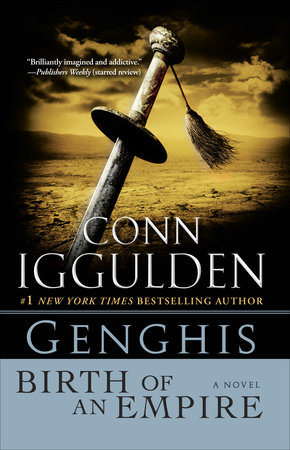 Genghis: Birth of an Empire by