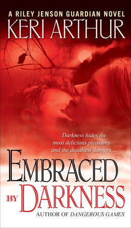 Embraced By Darkness by