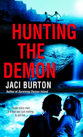 Hunting the Demon by Jaci Burton