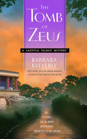 The Tomb of Zeus