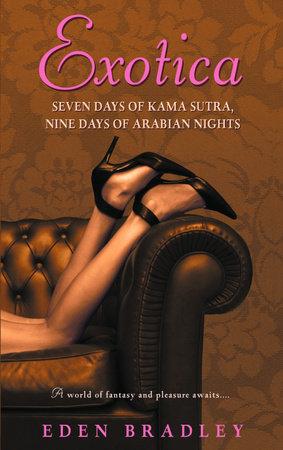 Exotica by Eden Bradley