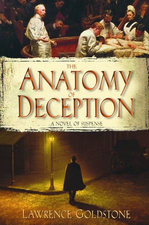 The Anatomy of Deception by