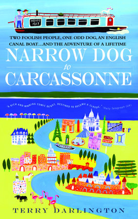 Narrow Dog to Carcassonne by