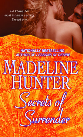 Secrets of Surrender by Madeline Hunter