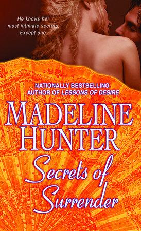 Secrets of Surrender by