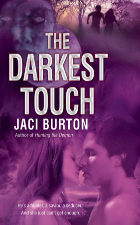 The Darkest Touch by Jaci Burton