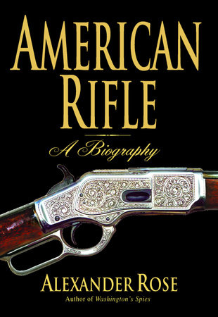 American Rifle by